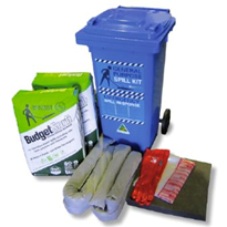 Spill Kit - General Purpose 115L Absorbent Capacity (SKGPB120)