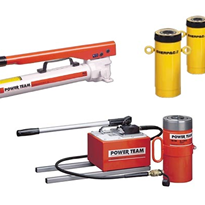 Hydraulic Tools & Equipment | Berendsen