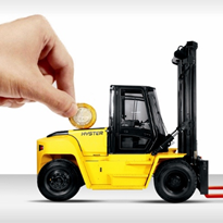 General rules about forklift pricing