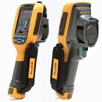 Fluke Performance Series Building Diagnostic Infrared Cameras