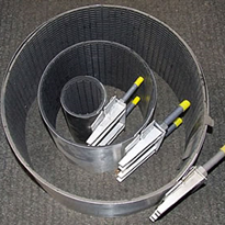 Stainless Steel Repair Clamps