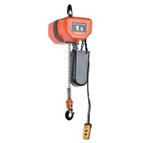 Electric Chain Hoists | Backsafe Australia