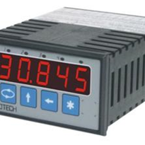 5 1/2 Digit Dual Process Inputs | Model 5015 - Instrotech Australia