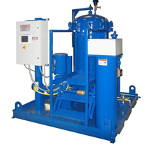 Turbine Oil & Water Seperation Systems | Kaydon Filtration
