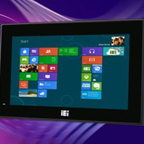 Flat-Bezel Panel PC | AFL3-W07A-BT