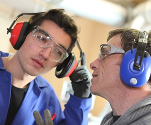 Are employers losing confidence in the apprenticeship system?