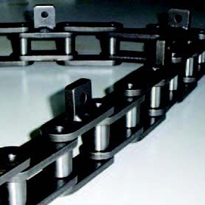 Agricultural & Timber Mill Roller Chains | GB