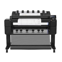 36-in ePrinter Bundle | HP Designjet T2500 PS