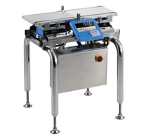 Checkweigher | A&D EziCheck