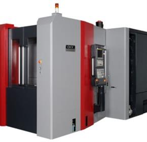 Horizontal Machining Centre | HMC400