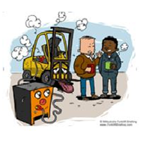 Maximise your forklift's battery life