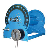 New Remote Control Units for Steel Hose Reels | ReCoila