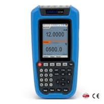 Documenting Multifunction Calibrator | Additel AD223A