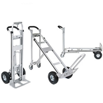 Convertible 3 in 1 Hand Truck | R.J. Cox Engineering