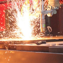 CNC Plasma Cutters | Pierce Control Automation