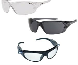 Check Out Signet's Range of Eye PPE