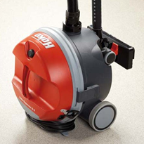 Commercial Vacuum Cleaner |  Cleanserv VD5