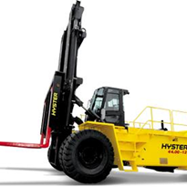 47,000kg Rated New Forklift | Hyster H48.00XM-12