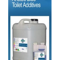 Portable Toilet Odour Control | Anotec Blue SFTY-100