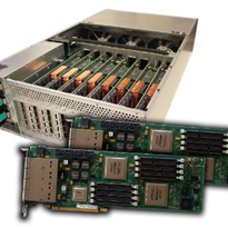 TeraBox High Performance Reconfigurable Computing Platform