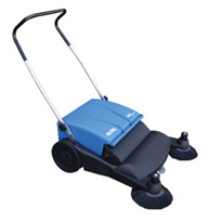 Floor Sweeper | SureSweep S800