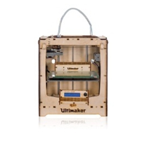 DIY Kit 3D Printer | Ultimaker Original+