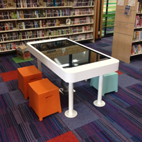 Height adjustable sit-to-stand desk frames for Brisbane City Council