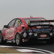 Australian V8 supercars race ahead with Edgecam