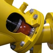 Why use free ball check valves?