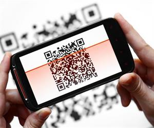 QR codes have been used maliciously to install malware on devices, according to Murdoch University expert Dr Nik Thompson.