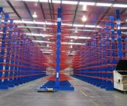Meca Racking Solutions supplied a number of design and layout options and with OneSteel's input, refined the design to optimally suit their specific requirements.