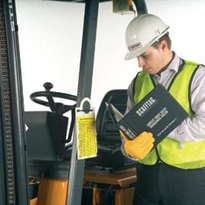 How you can avoid major forklift accidents