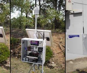 Pacific Data Systems offers advanced water level and weather monitoring systems.