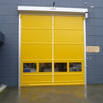 5 considerations when choosing a door for your warehouse