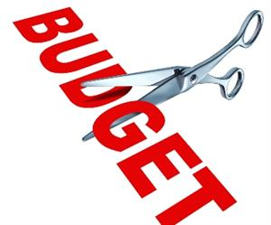The Liberal Democrats' budget involves $3bn lower tax revenue and $40bn in spending cuts.