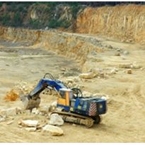 Another boost for mining with quarry products in high demand