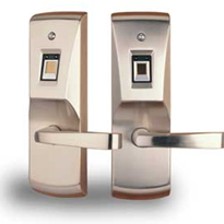 Fingerprint Door Lock | BioDoor Classic