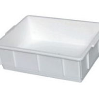 Stackable Plastic Tote Boxes | R.J. Cox Engineering