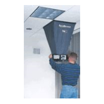 Accubalance Air Capture Hood