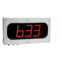 Large Digit Ultrabright Displays | Series 2000 - Instrotech Australia