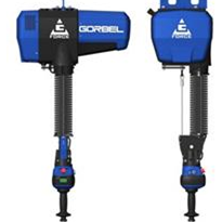 Electric Lifting Device | Gorbal G-Force® Q Series
