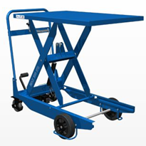 Scissor Lift | C Series