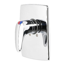 Single Lever Mixer Tapware | Enware