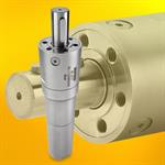 High Torque Geared Pneumatic Motors | Deprag