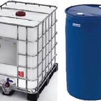 1000 litre Pallet Drums and Tanker Containers | IBC Ecobulk