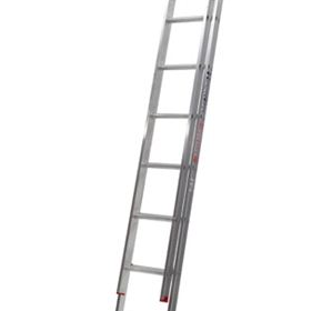 Bailey Single Ladders, Truck Ladder, Level-Eze Ladder Leveller