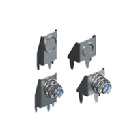 Battery Holders, Clips & Contacts | Keystone Electronics