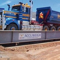 Above Ground Weighbridges by AccuWeigh