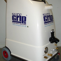 High Pressure Cleaner | Tile & Grout