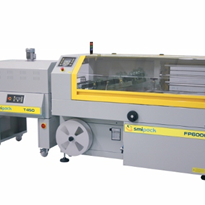 FP6000 Fully Auto Shrink Wrapping System